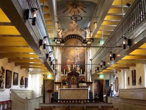 church in the attic amsterdam netherlands amsterdam the museum our lord in the attic