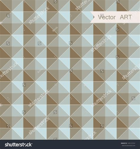 svg change pattern color geometric background vector seamless pattern can stock