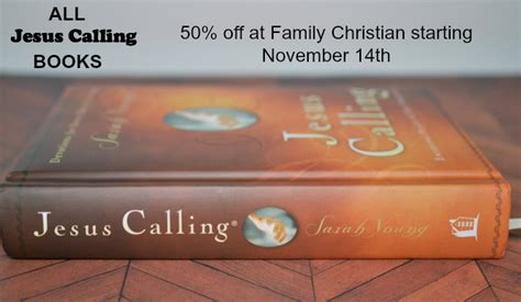 jesus calling 50 devotions for books jesus calling devotions for every day of the year