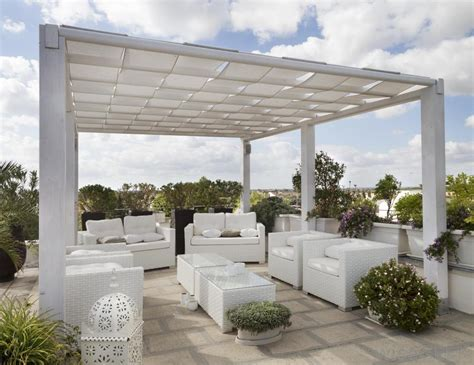 what are the different types of patio covers with pictures