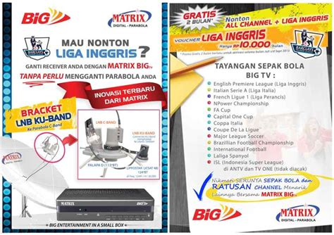 Harga Matrix Mango matrix mpeg4 big tv garuda mango burger