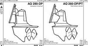 Volvo Penta Outdrive Identification 1985 Volvo Penta Outdrive Questions Page 1 Iboats
