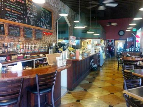 the brick coffee house cafe picture of the brick coffee house cafe marysville tripadvisor