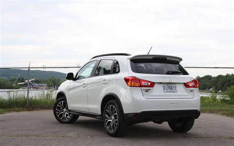 mitsubishi crossover 2016 100 mitsubishi crossover 2016 fresh faced