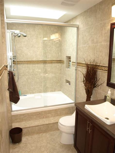 tub shower ideas for small bathrooms 9 proven bathroom renovation ideas to make your bathroom