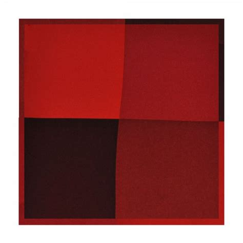 all shades of red shades of red silk handkerchief