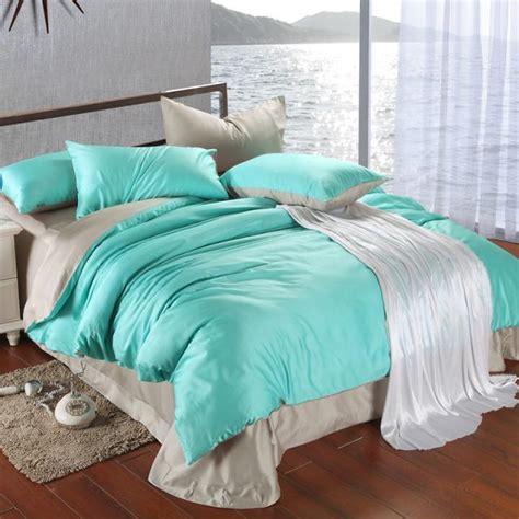 Green King Size Duvet Covers Luxury Bedding Set King Size Blue Green Turquoise Duvet