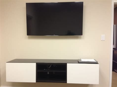 Besta Tv Wall Unit United States We Even Wall Mount Your Tv And Ikea Besta