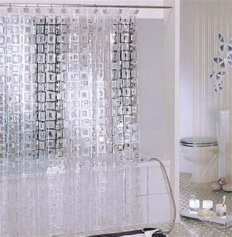 Ideas For Bathroom Curtains by Best Bathroom Shower Curtain Ideas For Your Bathroom