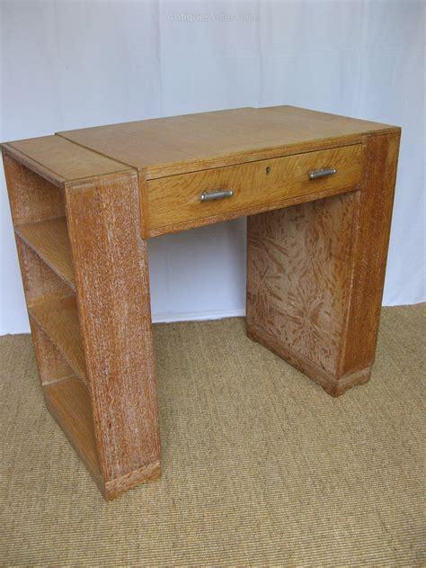 heals limed oak book desk antiques atlas