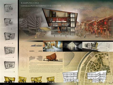 layout presentation architecture 15 best diagramacion laminas images on pinterest