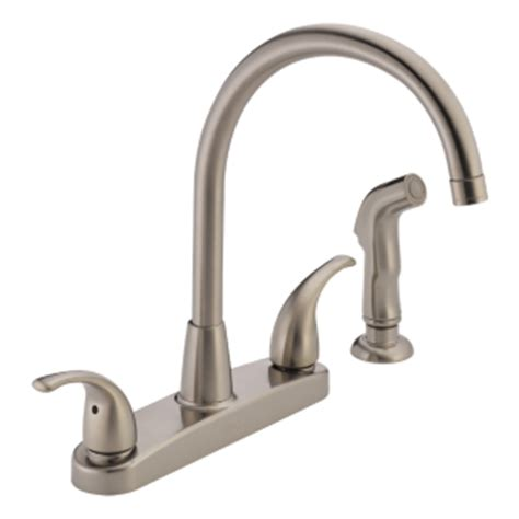 peerless kitchen faucet replacement parts search results