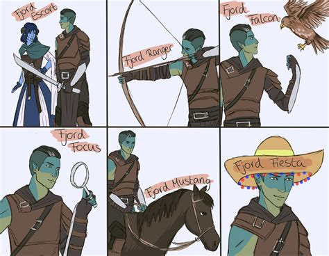 fjord critical role critical role source photo nerd 2 third critical
