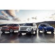 Ford Suv Lineuphtml  Autos Post