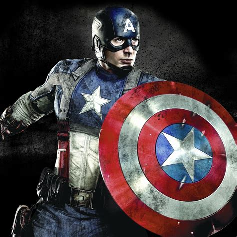 Real Pic Tameng Captain America the curious of cap s electromagnetic shield