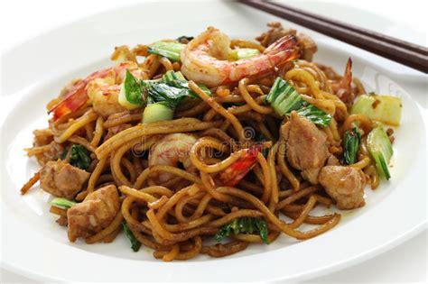 mie goreng mi goreng stock image image  dish malaysia