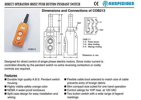 pendant switch wiring diagram wiring diagram with
