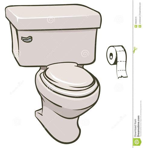 Commode Bathroom Inodoro Ilustraci 243 N Del Vector Imagen 49002670