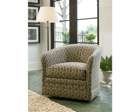 thomasville swivel chair sutton swivel glider chair living room furniture