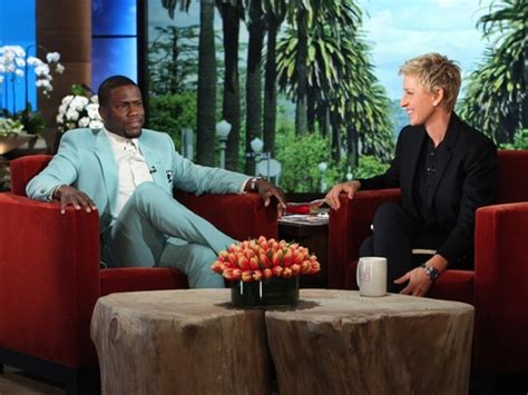 kevin hart ellen 5 second rule with kevin hart ellentv