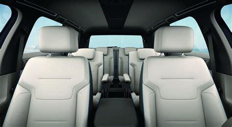 Vw Atlas Seven Seat Suv Release Date Cars