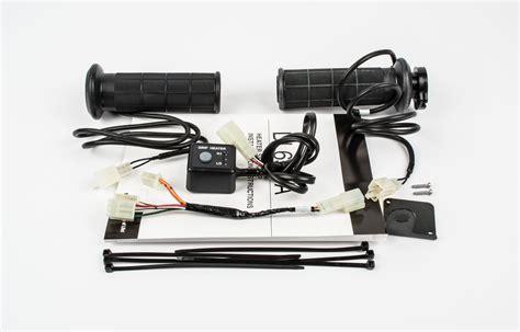 Suzuki Heated Grips Suzuki Genuine V Strom 650abs 2012 Heated Handlebar Grip