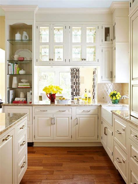 double sided glass kitchen cabinets 141 best diy kitchen cabinets images on pinterest