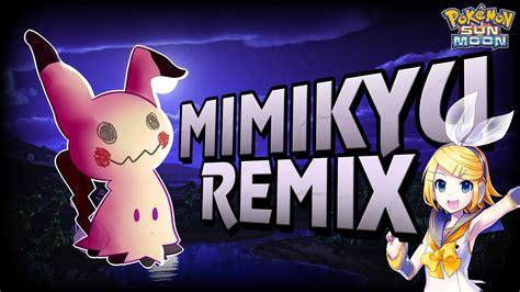download mp3 dj pokemon lirik chord mimikyu s song in english pokemon dj remix mp3