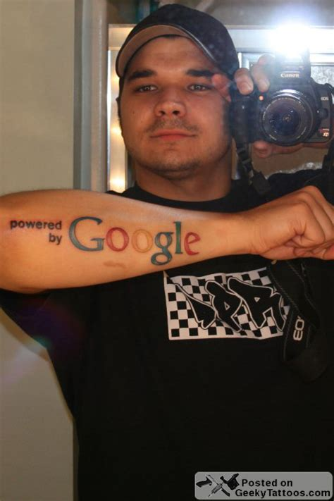 google imagenes tattoos powered by google tattoo geeky tattoos