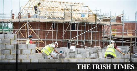 irish times jobs section class and ideology have always dominated irish housing policy