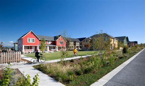 High Point Housing Authority by Uli Stormwater Report Features High Point Mithun