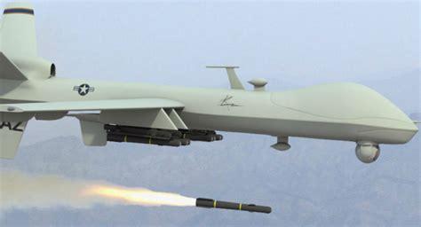 Drone Militer australia dibolehkan gunakan drone bersenjata