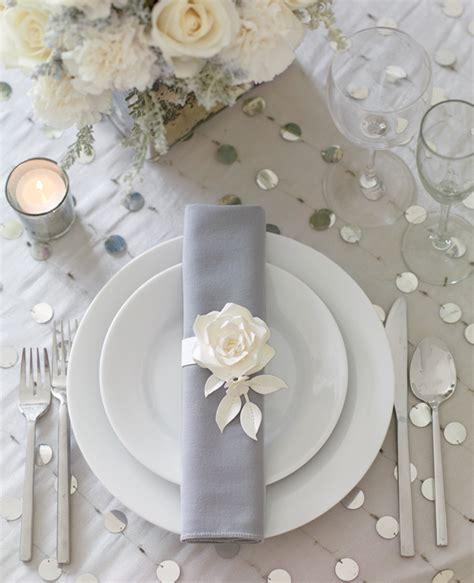 25th Wedding Anniversary Reception Ideas by Silver 25th Wedding Anniversary Ideas Kate Aspen