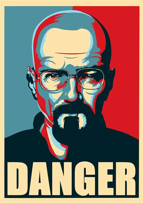 The Danger heisenberg the danger breaking bad by heisenbeurg on
