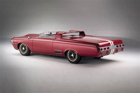 dodge supercar concept 1964 dodge hemi charger concept car dodge supercars net