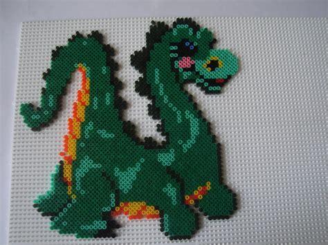 perler dinosaur 1000 images about dinosaurio on dinosaurs