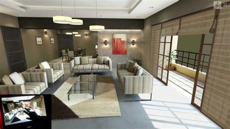 design house unity 3d real time architecture customization and touchscreen