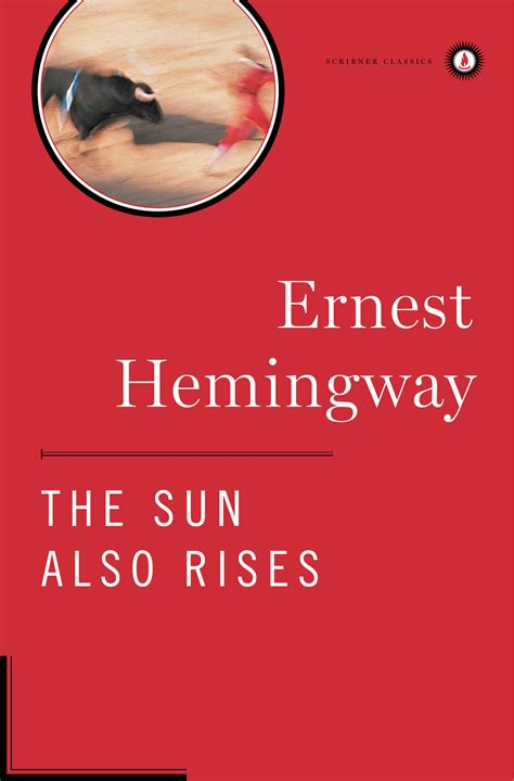 ernest hemingway biography the sun also rises 12 books we should stop making high schoolers read