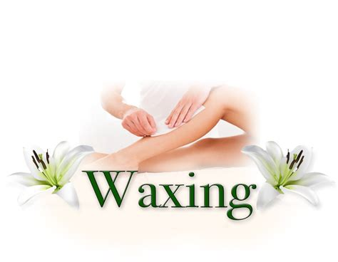 10 Of Waxing by What To Do Before After Waxing Figaro Hair