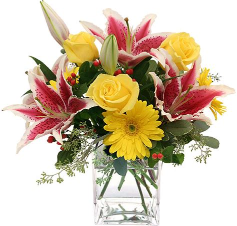 add beauty with a flower arrangement home decor and