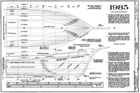 rc boat plans pdf rc sailboat plans pdf boatlirder