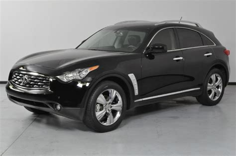 infinity fx 35 2010 2010 infiniti fx35 information and photos momentcar