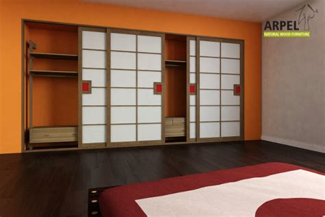 armadi giapponesi cabine armadio giapponesi vendita mobili giapponesi