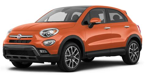 all wheel drive fiat 2017 fiat 500x reviews images and specs