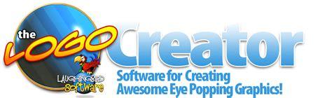 logo builder v1 6 the logo creator v6 laughingbird the logo creator 6 8