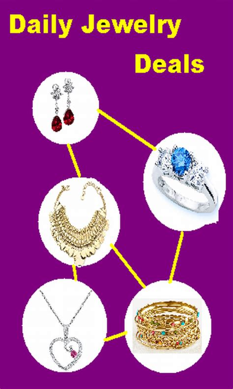 jewelry daily daily jewelry deals for free appstore for android
