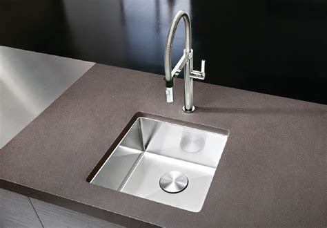 10 Undermount Bar Sink by Blanco Precision R10 Bar Sink Blanco