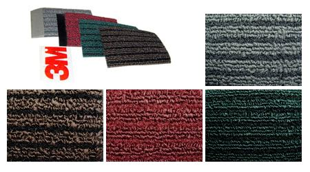 3m nomad indoor carpet matting 4000 floor mat azayaka aneka