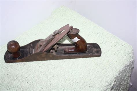 Tools Stanley Bailey No 5 Plane Was Sold For R350 00 On