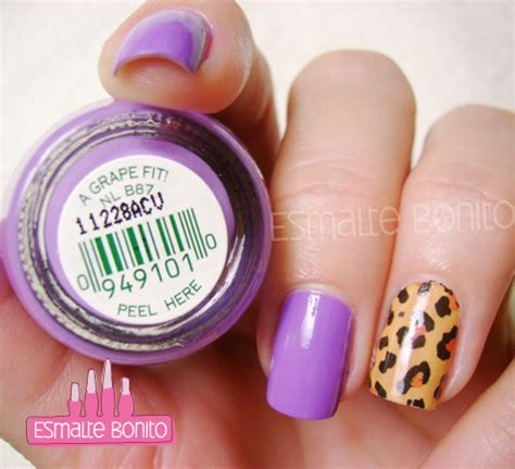 O P I A Grape Fit esmalte a grape fit opi esmalte bonito